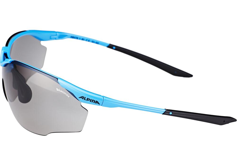 Alpina Splinter Shield Vl Blue Black Online Kaufen Fahrrad De